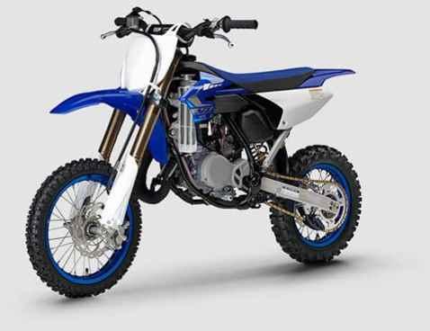 Yamaha YZ65 2020 : Precio, fotos y ficha técnica