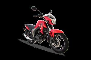 Nova Haojue DK 150 2021
