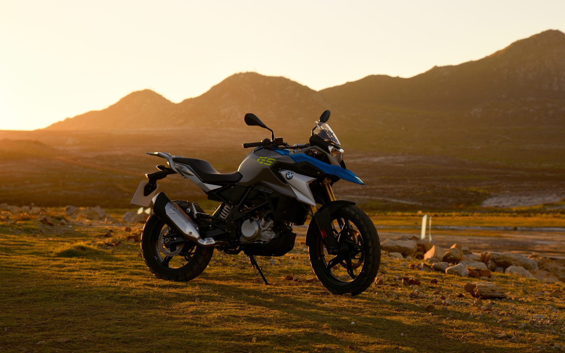 Imagem da Nova BMW G 310 2021 principal