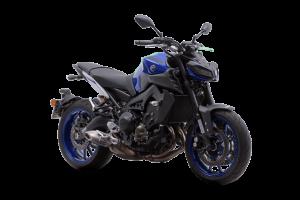 Nova Yamaha MT-09 2021