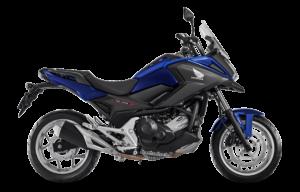 Nova Honda NC 750X 2021