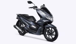 Nova Honda PCX 2021