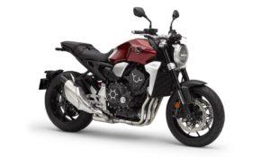 Nova CB 1000R 2021