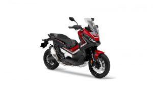 Nova Honda X-ADV 2021