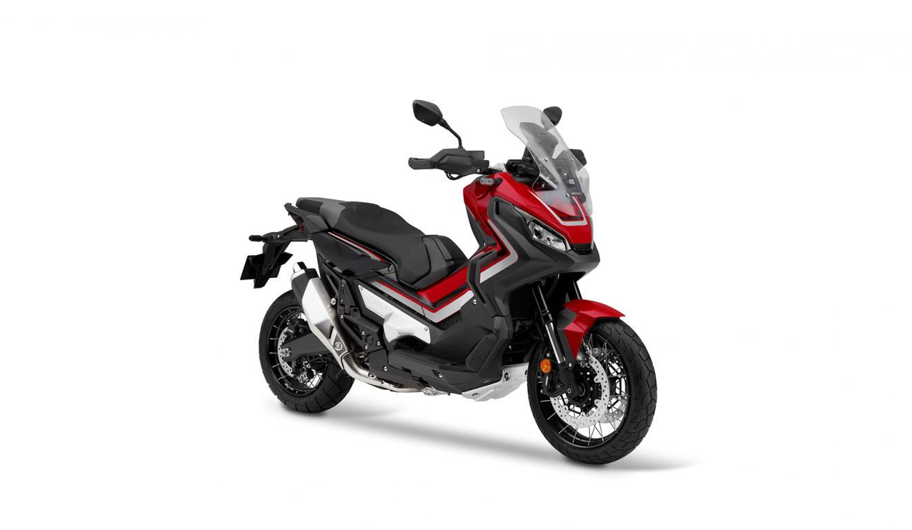 Imagem principal da Nova Honda X-ADV 2021
