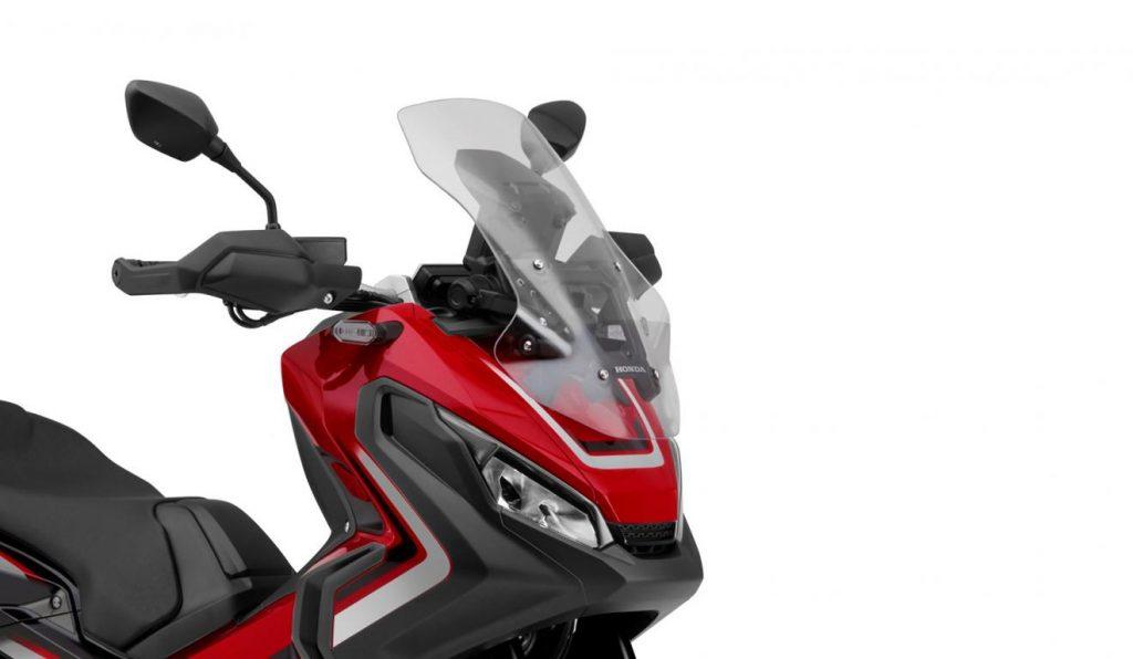 Parabrisa da Nova Honda X-ADV 2021