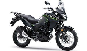 Nova Kawasaki Versys-X 300 2021