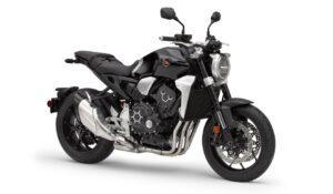 Nova CB 1000R 2022