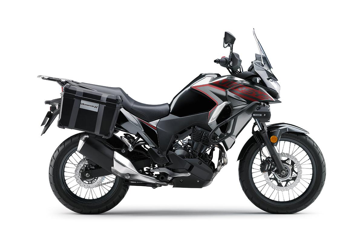 Nova Versys-x 300 2022
