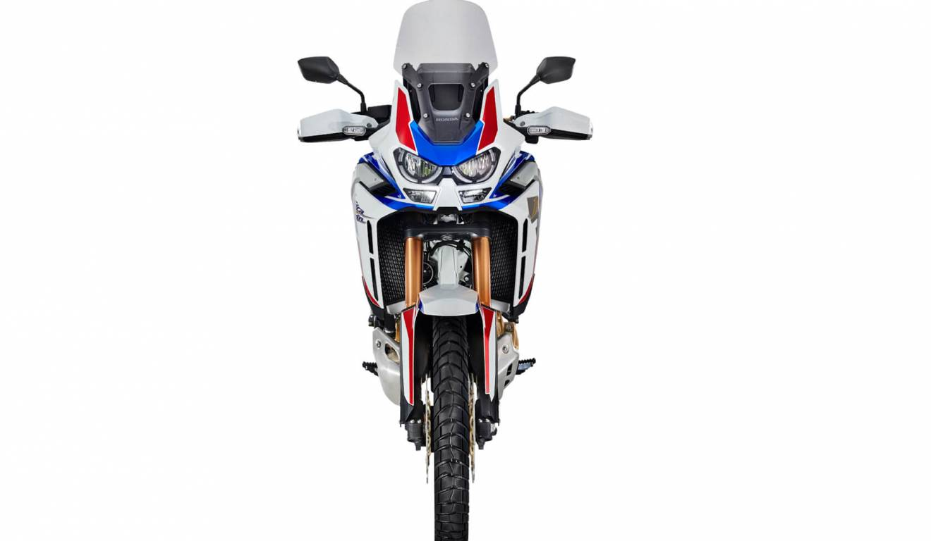 CRF 1100L Africa Twin 2022