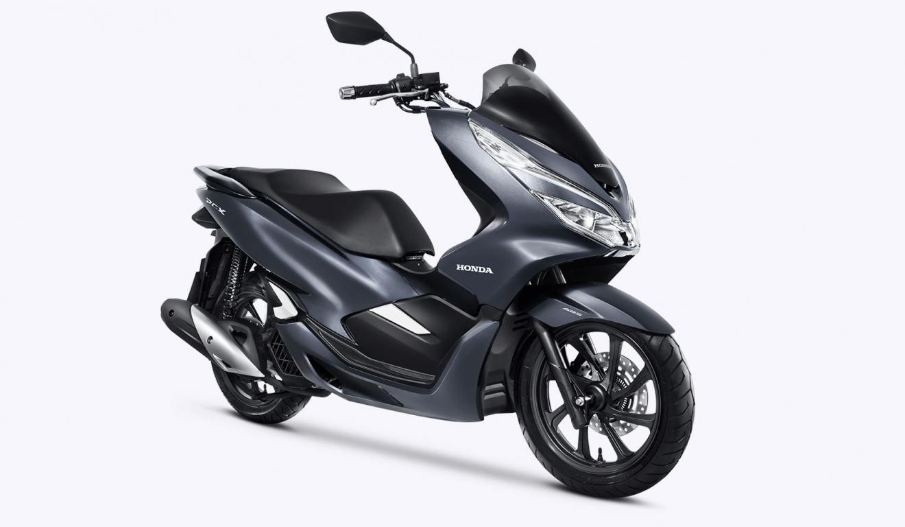 Nova Honda PCX 2022