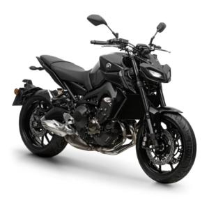Nova Yamaha MT-09 2022
