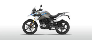 Nova BMW G 310 2022