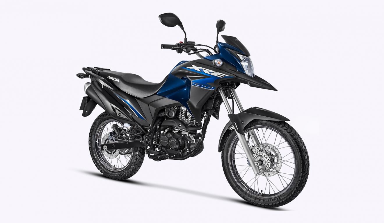 Nova XRE 190 2022
