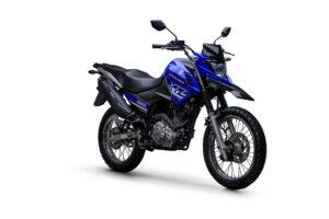 Nova Crosser 150 2022