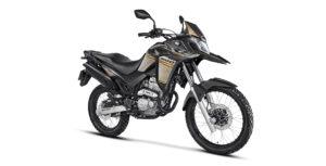 Nova Honda XRE 300 2022
